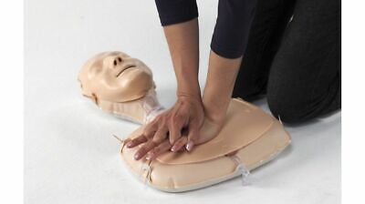 Laerdal Mini Anne Training Aids Manikin - child - adult CPR Training Dummy Doll
