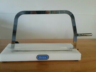 Brice Cheese Slicer Brand New with Spare wires Free shipping