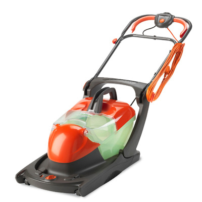 Flymo Glider Compact 330AX Hover Lawn Mower - Brand New *Requires Self Assembly*