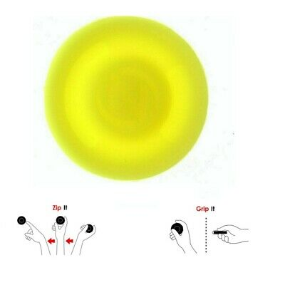 Mini Frisbees Pocket Flying Chip Disc Flexible Toys Finger Spin Game of Catching