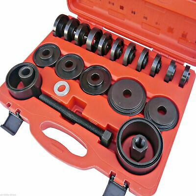 23Pc Wheel Bearing Removal & Installation Tool Kit Universal Front Wheel Drive F