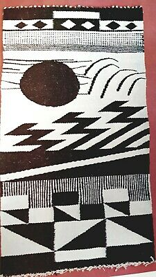 Tapestey Weaving Sampler,,Rug,wall hanging  Pattern, Loom Weaving