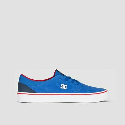 DC Trase SD Navy/Red