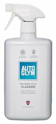 AutoGlym Motorcycle Cleaner 1L UK Seller Fast Delivery