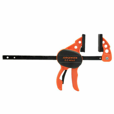 "Pony Jorgensen 24"" Medium  Duty/Spreader Clamp"