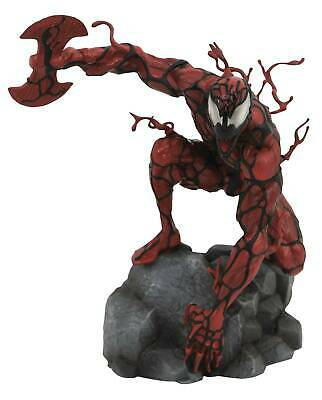 Diamond Select Marvel Gallery Carnage PVC Statue