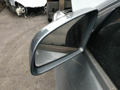 Driver Side View Mirror Power Station Wgn Fits 02-08 AUDI A4 163346