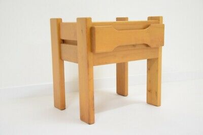 Chevet - End of Sofa - Side Table - Standing Nordic - Vintage C.80