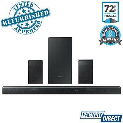 Samsung 5.1 Channel Wireless Sound Bar Hw-K950 With Dolby Atmos Home Theatre