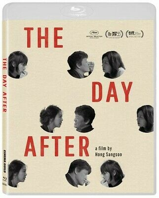 Day After (2017) (2019, Blu-ray NEW)