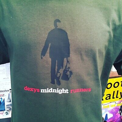 I CAME ON EILEEN MENS T SHIRT PARODY MUSIC DEXYS MIDNIGHT RUNNERS ADULT S 5XL