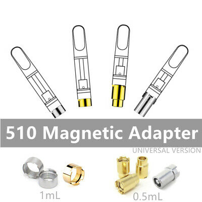 WHOLESALE 510 MAGNETIC Replacement Adapter Ring Connector for V-MOD