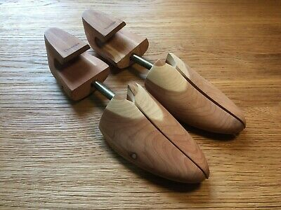 Church's Suffolk shoe trees - size medium - brand new in box