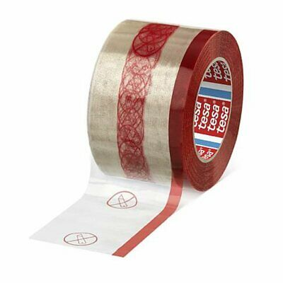 KNIFELESS OPENING PACKAGING TAPE 66mx75mm Impreso (24 unidades)