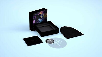 Bring Me The Horizon - That's The Spirit Deluxe Cd Box