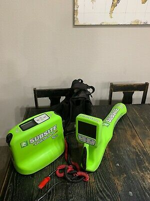 Subsite Utiliguard+ Advanced W/ T5+ Plus Receiver And Transmitter