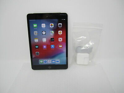 16GB 64GB 128GB I Gray or Silver or GoldGrade C Apple iPad Mini 3rd WiFi