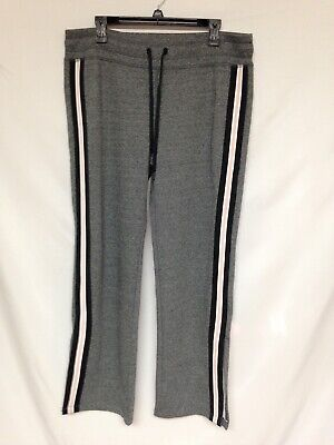 Calvin Klein Performance Jogger Track Pants PF8P7500 Dark Grey XL NWT