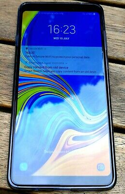 SAMSUNG GALAXY A9 2018 Double Layer Shockproof Impact Armour