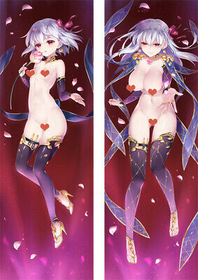 Fate/Grand Order FGO Kama Japan Dakimakura Anime Hugging Body Pillow Case Ver.2