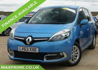 2013 Renault Grand Scenic 1.5 Automatic Dynamique Tomtom 7 Seater