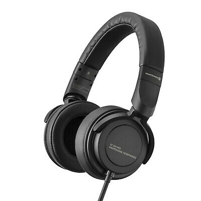 Beyerdynamic Dt 240 pro Premium over Ear Earphones Headphones Earphone