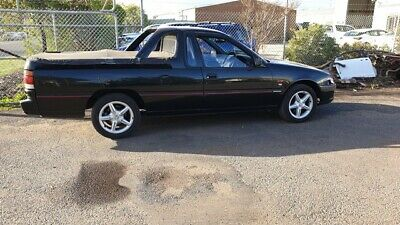 Holden Vs Commodore 6Cyl Automatic 12/1996 Ute R.w.c And Reg