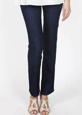 NEW - Slacks & Co - Chelsea Cigarette Maternity Jeans