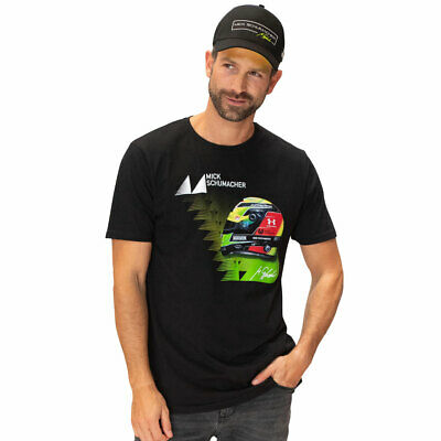 Mick Schumacher T-Shirt Winner 2019