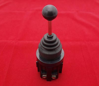1PC 4 Direction Maintained Monoleaver Switch Joystick controllers Cutout 30mm