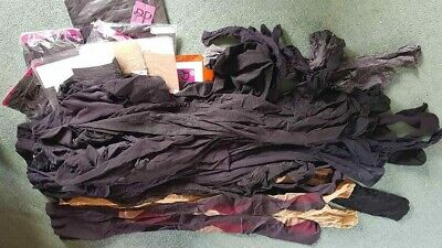 162 Pairs of Pretty Polly Tights Wholesale Job Lot Car Boot *New*