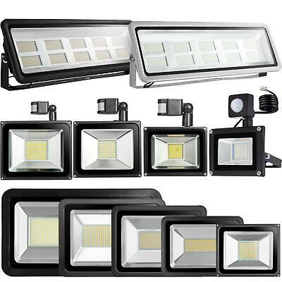 LED Flood light 10W 20W 30W 50W 100W 150W 200W 300W 500W 800W 1000W Outdoor Lamp