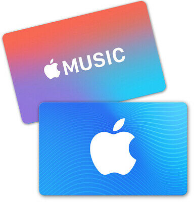 $10 ITUNES GIFT Card (electronic)