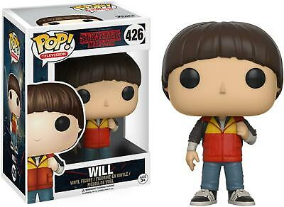 Stranger Things - Will Funko Pop! Animation #426 - New in Box