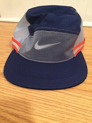 48411de73a486 NIKE NIKELAB ISPA COLLECTION DRI-FIT Running HAT CAP BRAND NEW W/TAGS  ADJUSTABLE