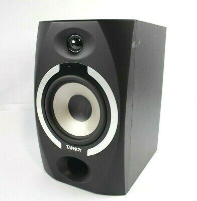 Tannoy Reveal 601a Active Studio Monitor