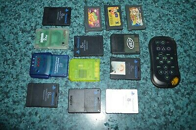 Ps1 ? Memory Cards Game Boy Games Xbox Remote