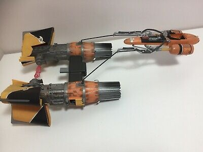 STAR WARS EPISODE 1 SEBULBA'S POD RACER LOOSE  - SEBULBAS - The Phantom Menace