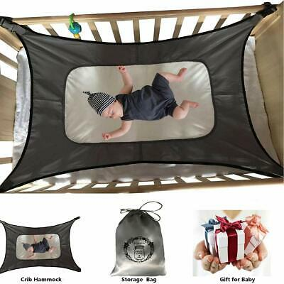 Baby Hammock for Crib,Mimics Womb,Newborn Bassinet,Strong Material,Upgraded Safe