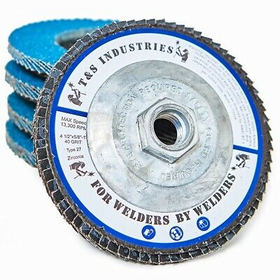 Flap Disc 4.5"