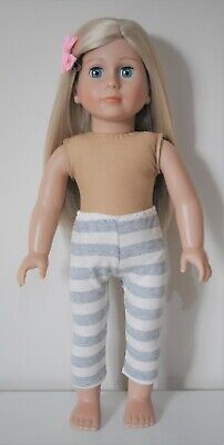American Girl Doll Our Generation Journey 18 Inch Dolls Clothes  Leggings Only