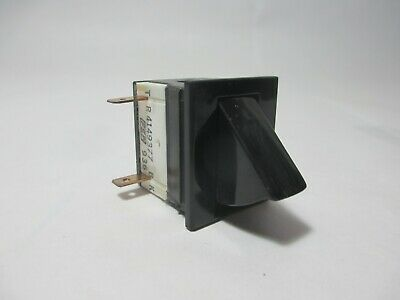 Whirlpool Trash Compactor TU8100XTP2 Rear Door Closed Safety Switch 4149377 936