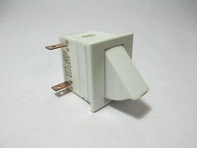 Whirlpool Trash Compactor TU8100XTP2 Rear Door Closed Safety Switch 4152058 936