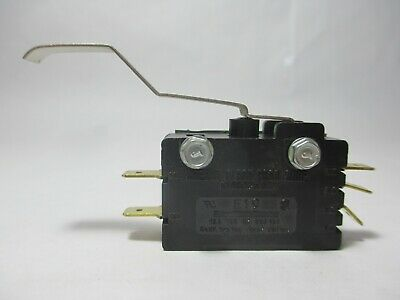 Whirlpool Trash Compactor TU8100XTP2 Directional Switch 777811 Cherry Elec Prod