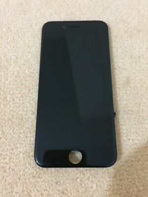 " Original Apple LCD for iPhone 7 4.7"" Screen Touch Display Black  R709"
