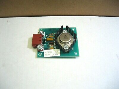 Universal Instruments REG CRCT Card 42796401