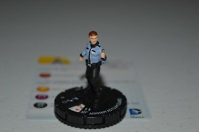 6x Suppressive Fire F003 Arkham Asylum DC Heroclix NM