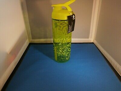 Blender Bottle SportMixer 20 oz. - Yellow - New