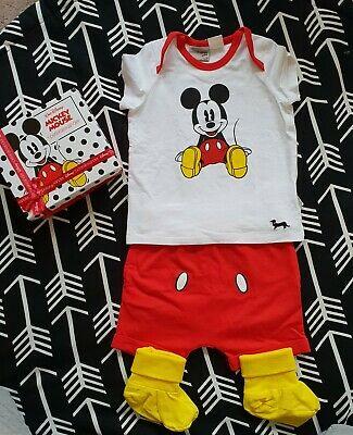 peter alexander baby Mickey mouse