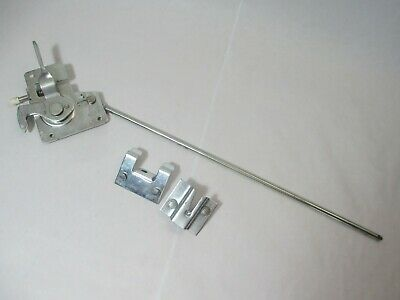 Whirlpool TU8100XTP2 Trash Compactor Door Lock Latch Assembly